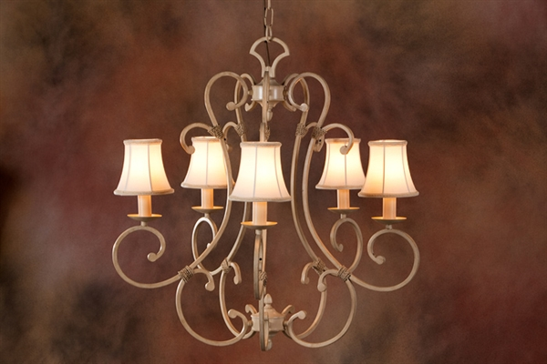 french provincial lighting. picture of french provincial pendant 5 lt do5047p5shade mda lighting northern online shop
