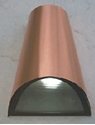 Picture of Haven Exterior Wall Light (Haven Grand) Elettra