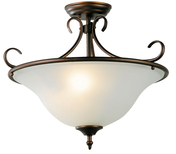 Northern lighting online shop lighting outdoor lighting light picture of gaston bronze 3 light close to ceiling ol65733bz oriel lighting aloadofball Gallery