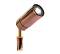 Picture of Astelia Copper LED Single Adjustable Spike Spotlight (LS782LED) Lumascape