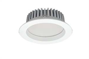 Picture of High Power 13W Dimmable LED Fixed Downlight (AT9012) Atom Lighting