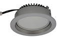 Picture of High Power 13W Dimmable LED Adjustable Downlight (AT9020) Atom Lighting