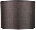 "Picture of Choc Knit 12"" Shade (SH-12-12-9 K CK) Oriel Lighting"