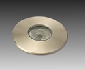 Picture of LED Mini Round Exterior Uplighter (F5064) Gentech Lighting