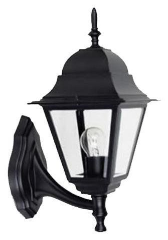 Picture Of Cobar Large Exterior Coach Light (HW21U) Hermosa Lighting