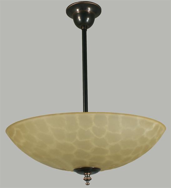 lighting ceiling lights ridgewood 3 light large rod pendant