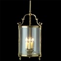 Picture of Bevington 3 Light Lantern (HL260) Robert Kitto