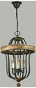 Picture of Arterious 3 Light Lantern Pendant (Arterious/Lantern/3L) Lighting Inspirations
