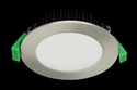 Picture of TEK-10 10W LED Downlight Round Satin Chrome Trim (20602 20603) Domus Lighting