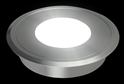 Picture of EV-PLATE LED Inground Light (21307 21306) Domus Lighting