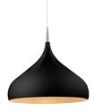 Picture of Zara Dome Shape 1 Light Pendant (Zara6 Zara7 Zara8 Zara9 Zara10) CLA Lighting