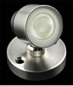 Picture of Focus Exterior Warm White LED Spot/Flood Light (EVFOCUS-WW 21455) Domus Lighting