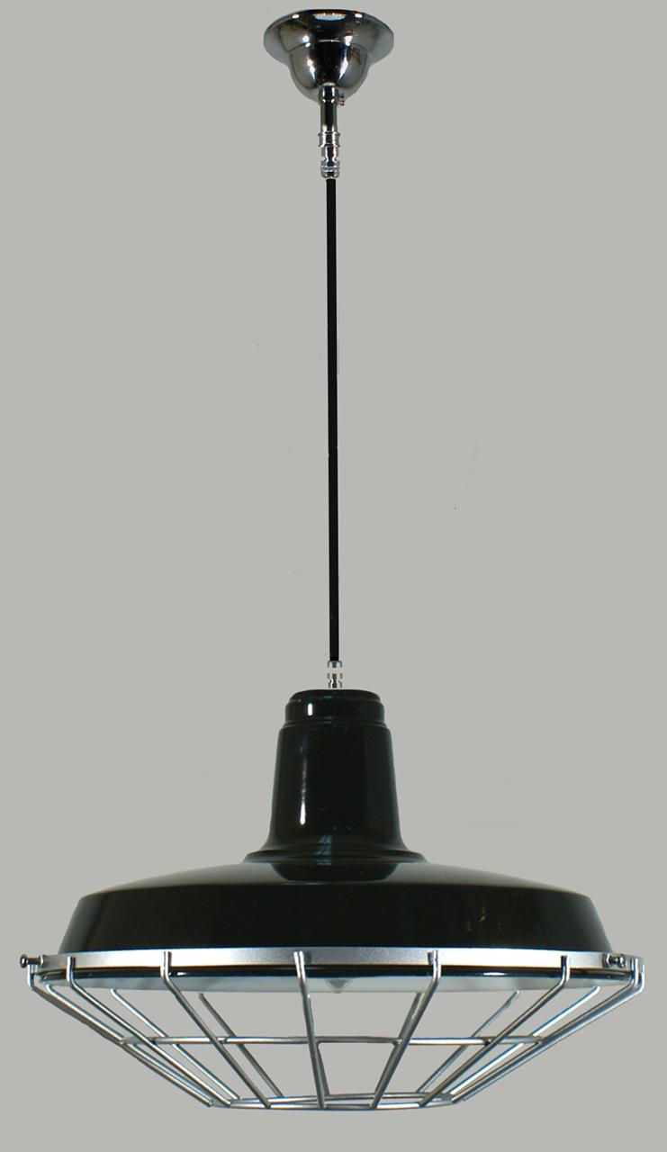 lighting ceiling lights storeroom large metal shade pendant
