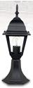 Picture of Cobar Exterior Large Pillar Light (HW21PM) Hermosa Lighting