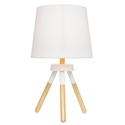 Picture of GIAN Small Table Lamp (18300/05) Brilliant Lighting