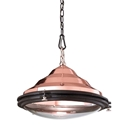 Picture of Labouratory 1 Light Pendant (Labouratory) D'EPOCA Lighting