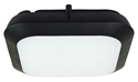 Picture of DURO.30S 14W Square LED Oyster IP66 (UA7802) Oriel Lighting