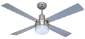 Picture of Fourseasons Alpha With Clipper Light 1200MM Ceiling Fan  Martec