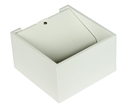 Picture of CUBOID LED Wall Light (UA52391WH) Oriel Lighting