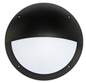 Picture of HARDY 12W LED Round Eyelid Bunker Wall Light ( 18557 ) Brilliant Lighting