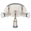 Picture of Eridan 3 Light LED Spotlight (201239) Eglo Lighting