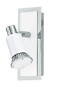Picture of Eridan 1 Light LED Spotlight (201241) Eglo Lighting