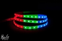 Picture of Water Resistant IP54 RGB 14.4W/M LED Strip Light (HV9762IP54-60) Havit Lighting