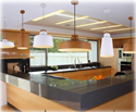 Picture of Hamil Metal/Timber Look Pendants V & M Imports