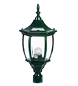 Picture of Lauren Exterior Post Top ( HB69PT) Hermosa Lighting