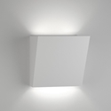 Picture of Raw Ceramic Wall Light (BF-2601A 11082) Domus Lighting