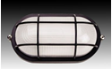 Picture of Small Oval caged Bunker ( G707C) Gentech