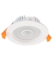 Picture of 10W LED Downlight With Motion Sensor (Motion1 Motion3) CLA Lighting