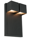 Picture of Tucson LED Exterior Wall Light Cougar Lighting