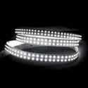 Picture of Indoor IP20 Natural White 5500K 19.2W/M Double Row LED Strip Light (HV9723-IP20-240-5K-2) Havit Lighting