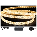 Picture of Water Resistant Warm White 4.8W/M 5M LED Strip Light Kit (VPR9733IP54-60-5M) Havit Lighting