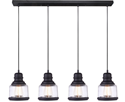 Picture of Belko 4 Lights Bar Light (03072-Italux) V & M Imports