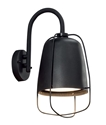 Picture of Hink Exterior Wall Light (Hink1 Hink2) CLA Lighting