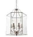 Picture of Arcadia 6 Light Pendant (Arcadia/6L) Cougar Lighting