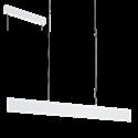 Picture of Climene 950mm Long LED Pendants (202218, 39263, 39266) Eglo Lighting
