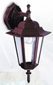 Picture of Byron Large Down-Facing Coach Light (HW51D) Hermosa Lighting