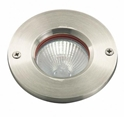 Picture of Exterior 316SS Inground Uplight (EX5021SS 22619) - 12V Crompton Lighting