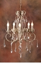 Picture of Provincial Pendant (DO5329/P5) MDA Lighting