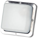 Picture of Shore Square Large Exterior Wall Light (MX8505L/MX8506L) Mercator Lighting