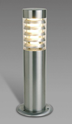Picture of Swan Stainless Steel Exterior 55CM Post Light (SE7086/55) Sunny Lighting