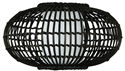 Picture of Lumi 30 Cane Shade (OL2704/30CK) Oriel Lighting