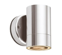 Picture of City Range Portico Exterior Single Fixed Wall Pillar Light (LS731) Lumascape