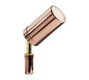 Picture of Astelia Copper Single Adjustable Spike Spotlight (LS782A) Lumascape