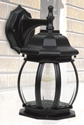 Picture of Outback Exterior Coach Light (HB15) Hermosa Lighting