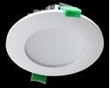 Picture of Splash 13W IP54 Round LED Downlight (EV-SPLASH-RND 20560 20561 20562 20563) Domus Lighting