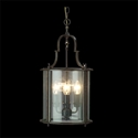 Picture of Antique Bronze 3 Light Lantern (PD1074-3) Robert Kitto